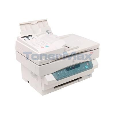 Xerox WorkCentre XE-90fx